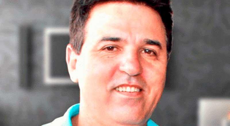 MAXARANGUAPE] Prefeito Luis Eduardo vira Prefeito Sonrisal