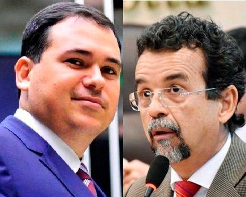 Vocês ainda se lembram que Fernando Mineiro e Beto Rosado disputam um  mandato de deputado federal no TSE? Pois o caso ganhou nova data de  julgamento