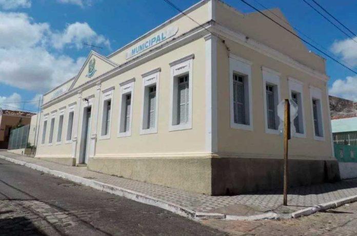 Câmara dos Vereadores de Ceará-Mirim