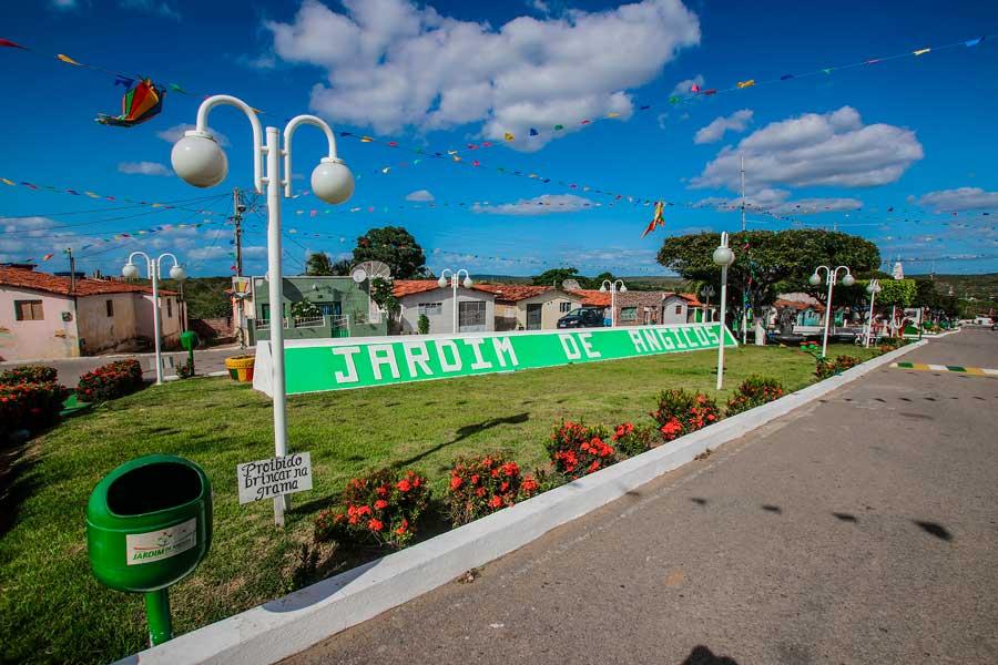 Jardim de Angicos Rio Grande do Norte fonte: cearamirimnoticias.com.br